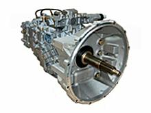 Schaeffer gear lube for Eaton Fuller Roadranger Transmissions